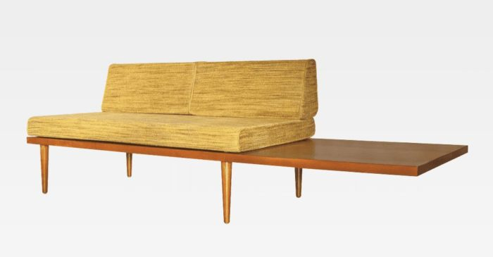 Mid Century Modern Sectional | affordable mid century modern furniture