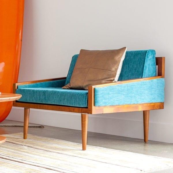 MCM Chair | Mid Century Modern Chair | Laguna Beach Art Galleries | affordable mid century modern furniture