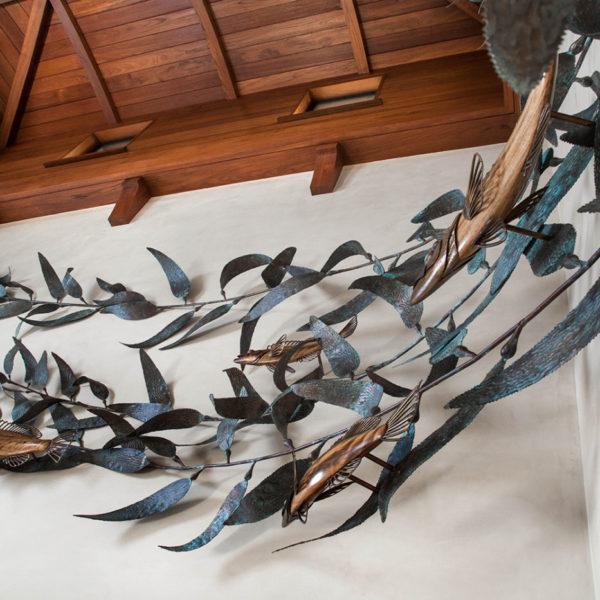 ocean gallery - wildlife gallery - kelp forest