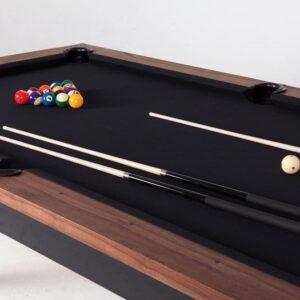 Laguna Beach Art Galleries - Modern Wood Ping Pong Table - Thomas Studios