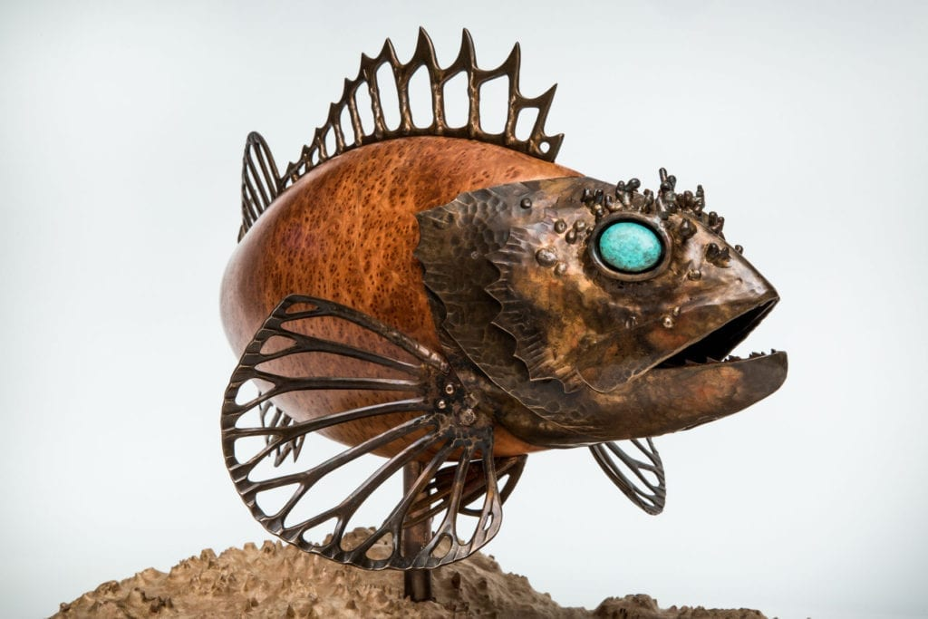 ocean gallery - wildlife gallery - coastal wildlife sculptures
