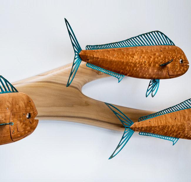 ocean gallery - wildlife gallery - coastal wildlife sculptures