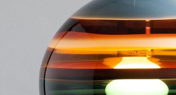 Laguna Beach Art Galleries - Hand Blown Glass Pendant Lights - Custom glass Lighting