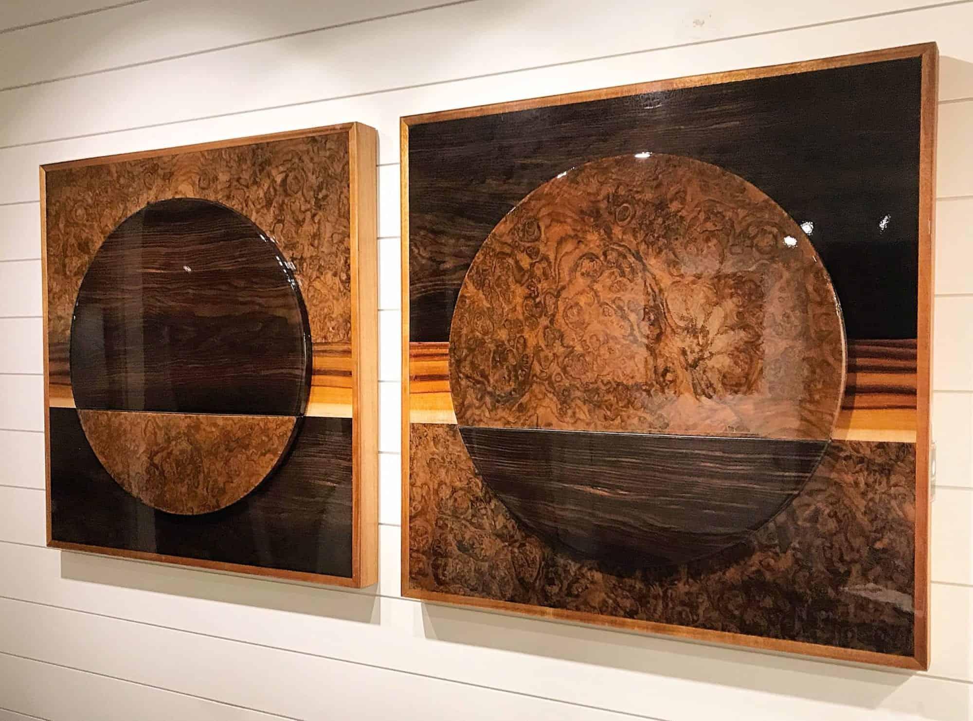 Contemporary Artist - Contemporary Sculpture - Shaun Thomas - Thomas Studios - Laguna Beach Art Gallery