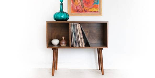Console Table - Thomas Studios