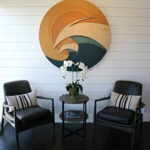 Coastal Sculpture Laguna Beach Event Space | Orange County Venues