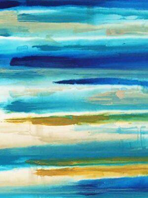 Erik Skoldberg   Contemporary Paintings   Vibrant & Energetic Artwork
