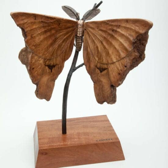 Wildlife Sculpture | Insect